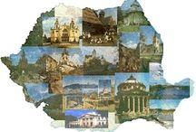 ROMANIA as a brand