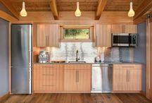 S P A C E / kitchen