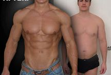 Body building / Exercises to keep fit