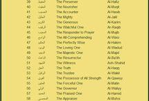 Islam / My religion