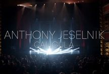 Anthony Jeselnik: CALIGULA / Anthony Jeselnik's one hour standup special 'CALIGULA' premiered on #ComedyCentral 1/13/13 @ 10pm and is now available online