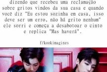 Imagines / BTS