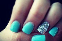 Nails / by Candice Sebastian