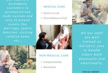 Home Care    Geriatric Medical Services in Chennai