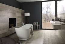 Venis porcelain tiles / by Porcelanosa Grupo
