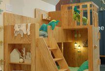 Kinderkamer tweeling