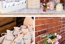 Confetti Bar ideas