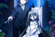 Anime - Dansai Bunri no Crime Edge