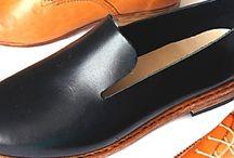 Shoemaking schools / by Suella Palmer