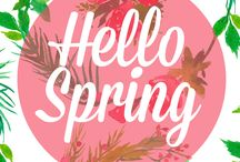 spring wallpappers