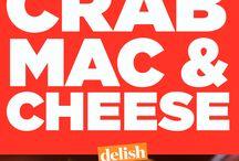 Mac & cheese love