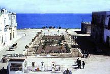 "Historical pictures of ""Polignano a Mare"" / Polignano a Mare a few years ago ..."