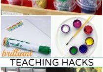 teaching hacks