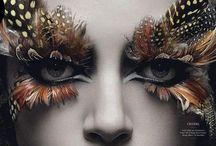 These Eyes... / by Bill Shattuck