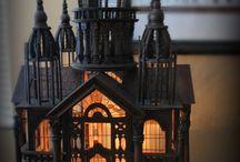 Ideas for the House / by Chauncy Heard