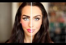 Makeup Tips & Tricks