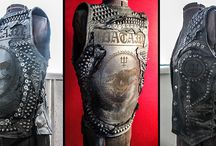 Clothes / Steam & Diesel punk and post-apocalyptic clothing