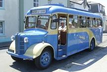 Bus Re-Vamp NZ