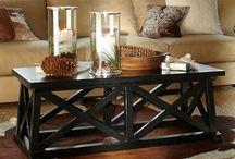 Living room decor / by Kimberly Keller