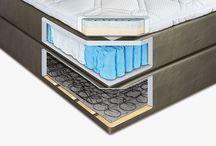 Unsere Modelle / Die hier dargestellten Modelle werden in deren Aufbau und Eigenschaften beschrieben. Sie können jedes Bett durch die Wahl des Kopfteils, des Bezugsstoffs, die Art der Füße und unser Zubehör nach Ihrem persönlichen Geschmack gestalten. Wir bieten unsere Betten in Größen von 80 x 200 cm Breite und 190 x 220 cm Länge an, fertigen aber auch Sondermaße auf Anfrage. Zu unseren kostenlosen Serviceleistungen gehört die Lieferung und der Aufbau Ihres Boxspringbettes, sowie die Entsorgung Ihres Altbettes.