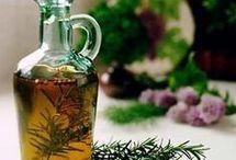 Como hacer aceite de romero casero y de co o