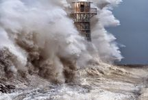 Lighthouses / Lighthouses that have stood the test of time