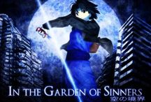 Kara no kyoukai / The garden of Sinners