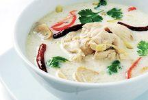 Rezepte Thailändisch