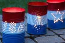 Fourth of July / by Tracy Box Blythe