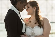Homo Hochzeit