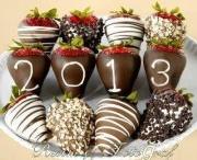 New Year's Ideas / by Connie Vaughn