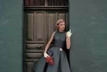 vignettes of vintage fashion / by Traci Fleming