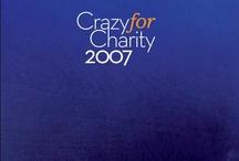 V.I.P for Charity  / Zum Spendenmarathon von RTL hat Mark Wallat das Haarstyling für das Kalendershooting übernommen.