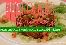 Fit Foodie Friday