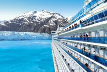 Princess Cruises Cruise Destinations