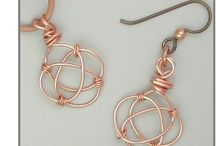I wish to make these someday / Jewelry and accessory designs that I aspire to make