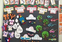 Preprimary Safety
