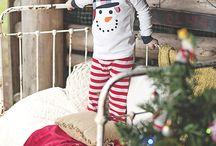 Christmas PJ Minis