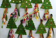 Christmas time! / Christmas holidays & season greetings!