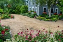 How Gravel Driveways Are Built –  The Complete Story