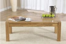 Coffee Tables / Coffee tables can transform the style of your room –create the focus point of your living-room and take your pick through our various styles.