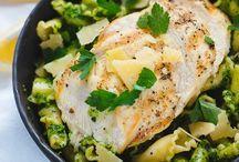 Chicken Recipes / Chicken Recipes