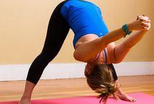 Yoga/afslapning