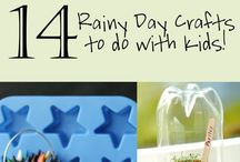 Kids projects to try