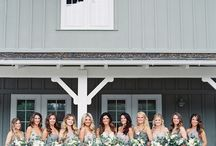 WEDDING | Bridesmaid Dress