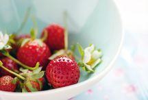 Fruits ✿¸.♥´´¯`♥ ✿