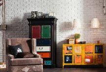 Meubles Vintages / Découvrez notre sélection de meubles vintages pour une déco authentique !