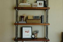 Pipes rack