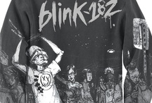 """Blink-182❤ / """"Hello there, the angel from my nightmare.."""" everything that Blink-182"""
