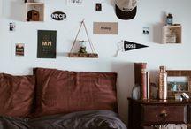 On The Wall / Wall Decor Ideas